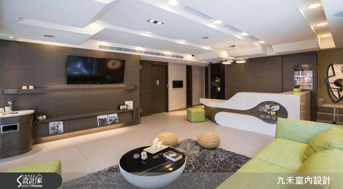 50坪中古屋(5~15年)_現代風商業空間案例圖片_九禾室內設計_九禾_09之2