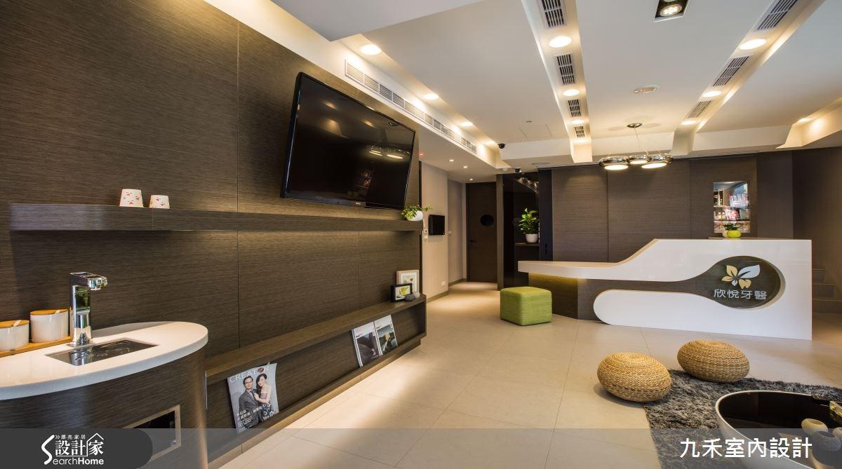 50坪中古屋(5~15年)_現代風商業空間案例圖片_九禾室內設計_九禾_09之4