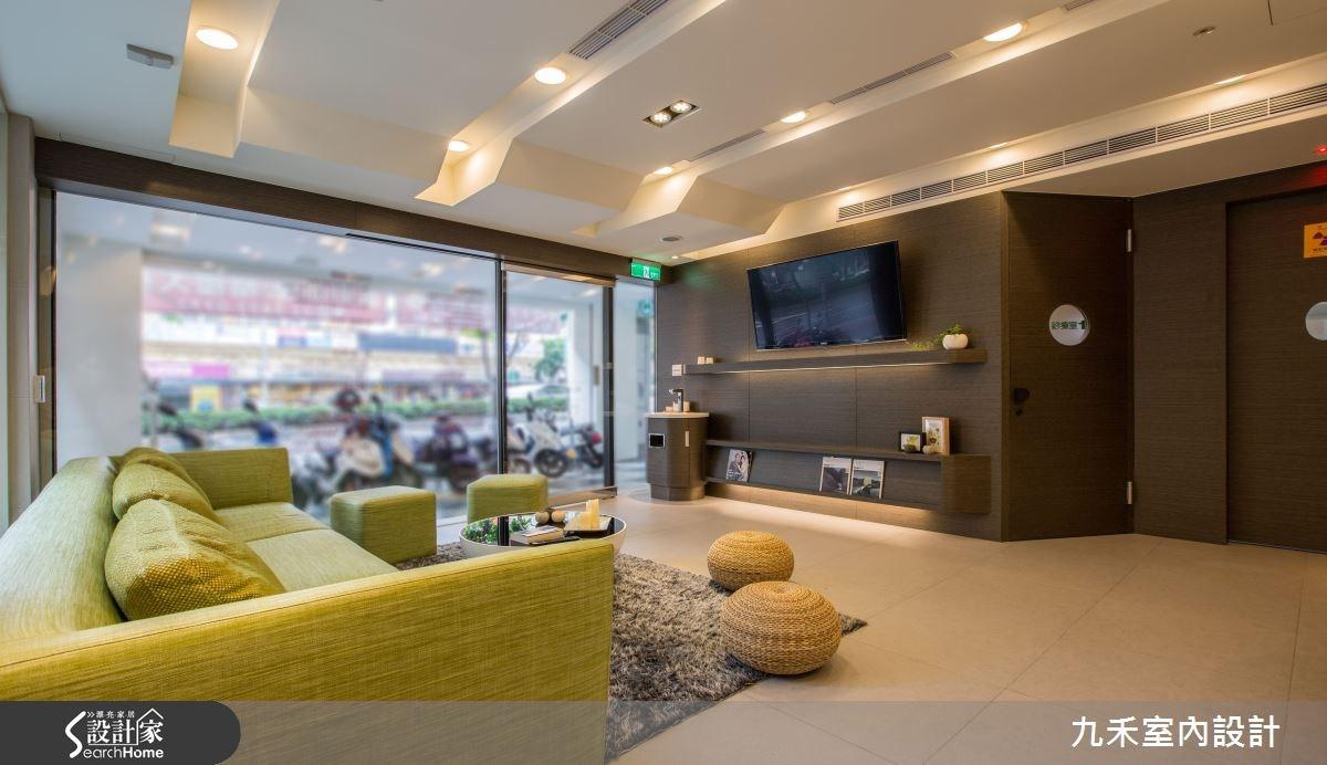 50坪中古屋(5~15年)_現代風商業空間案例圖片_九禾室內設計_九禾_09之6