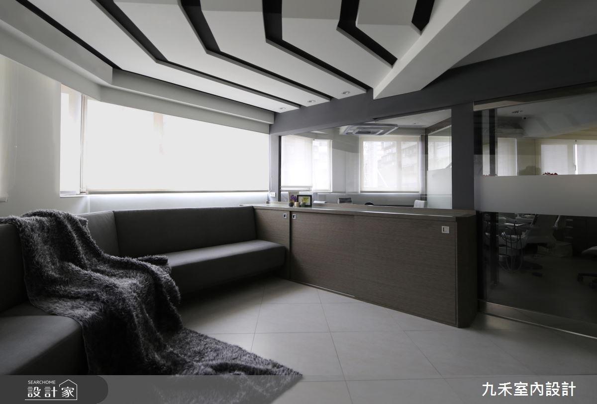 45坪中古屋(5~15年)_現代風商業空間案例圖片_九禾室內設計_九禾_11之3