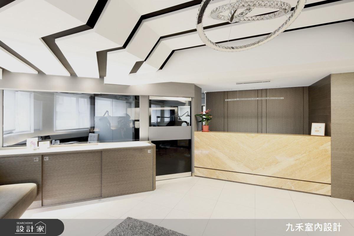 45坪中古屋(5~15年)_現代風商業空間案例圖片_九禾室內設計_九禾_11之4