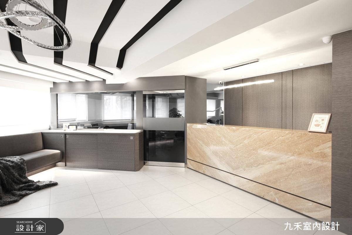 45坪中古屋(5~15年)_現代風商業空間案例圖片_九禾室內設計_九禾_11之5