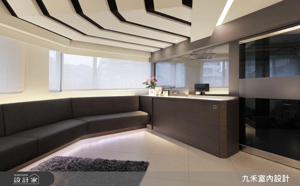 45坪中古屋(5~15年)_現代風商業空間案例圖片_九禾室內設計_九禾_11之6
