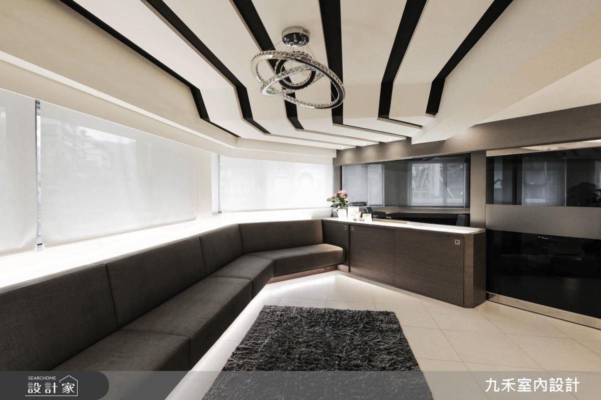45坪中古屋(5~15年)_現代風商業空間案例圖片_九禾室內設計_九禾_11之7
