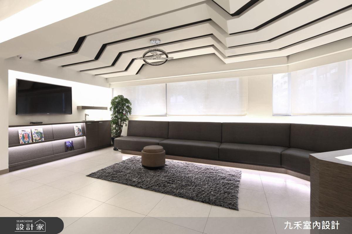 45坪中古屋(5~15年)_現代風商業空間案例圖片_九禾室內設計_九禾_11之8