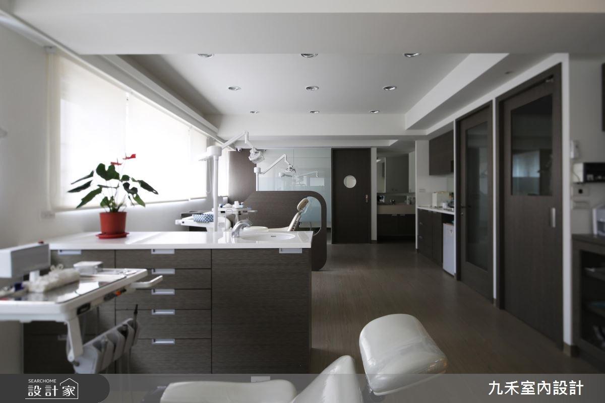 45坪中古屋(5~15年)_現代風商業空間案例圖片_九禾室內設計_九禾_11之10