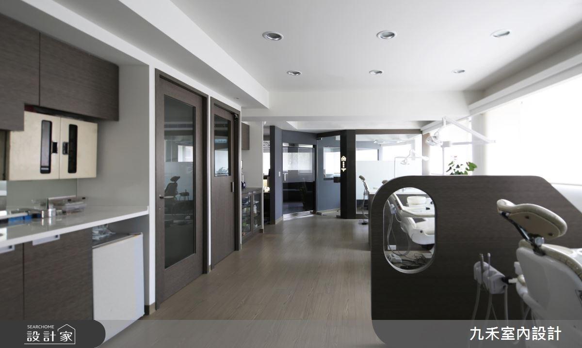 45坪中古屋(5~15年)_現代風商業空間案例圖片_九禾室內設計_九禾_11之11