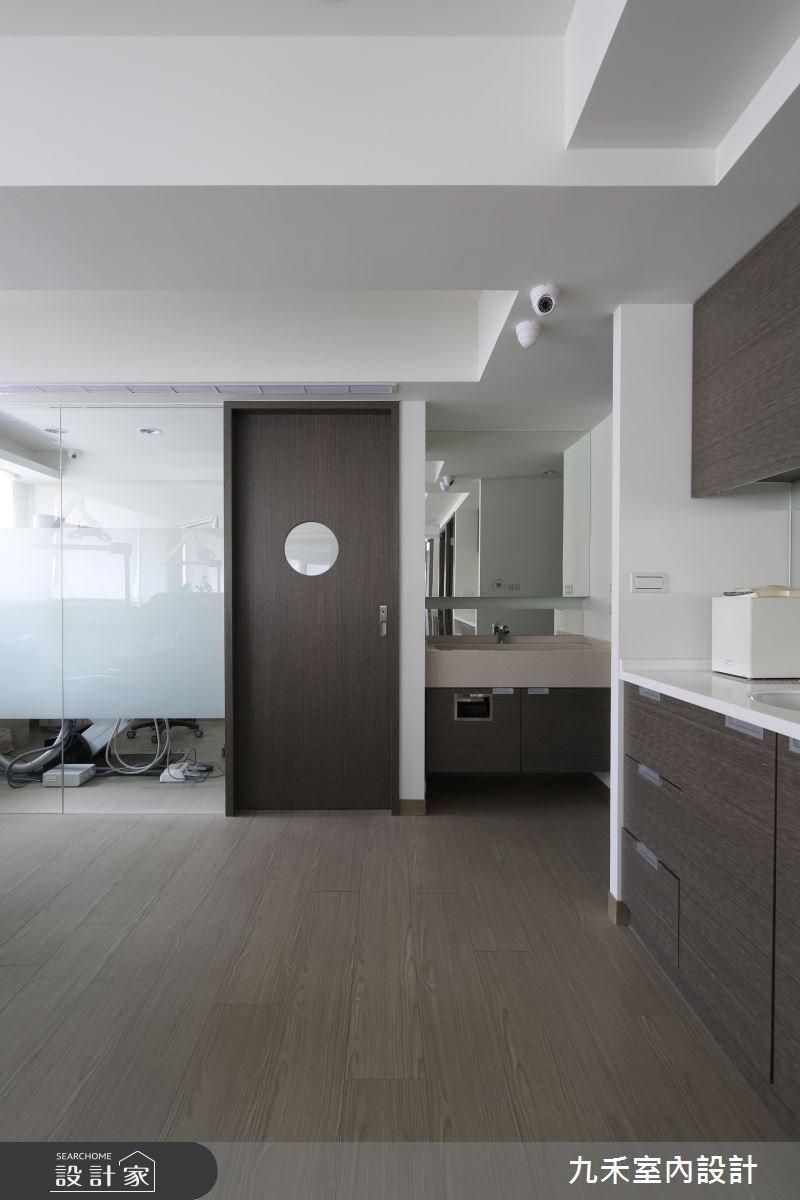 45坪中古屋(5~15年)_現代風商業空間案例圖片_九禾室內設計_九禾_11之12