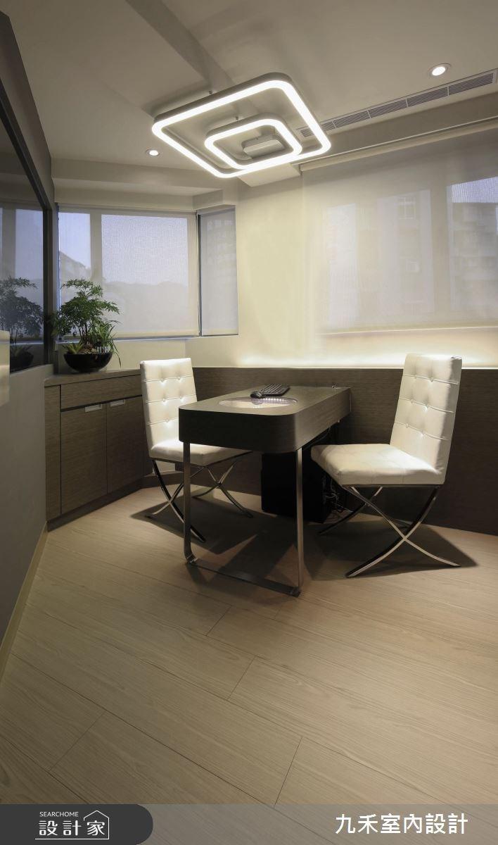 45坪中古屋(5~15年)_現代風商業空間案例圖片_九禾室內設計_九禾_11之14