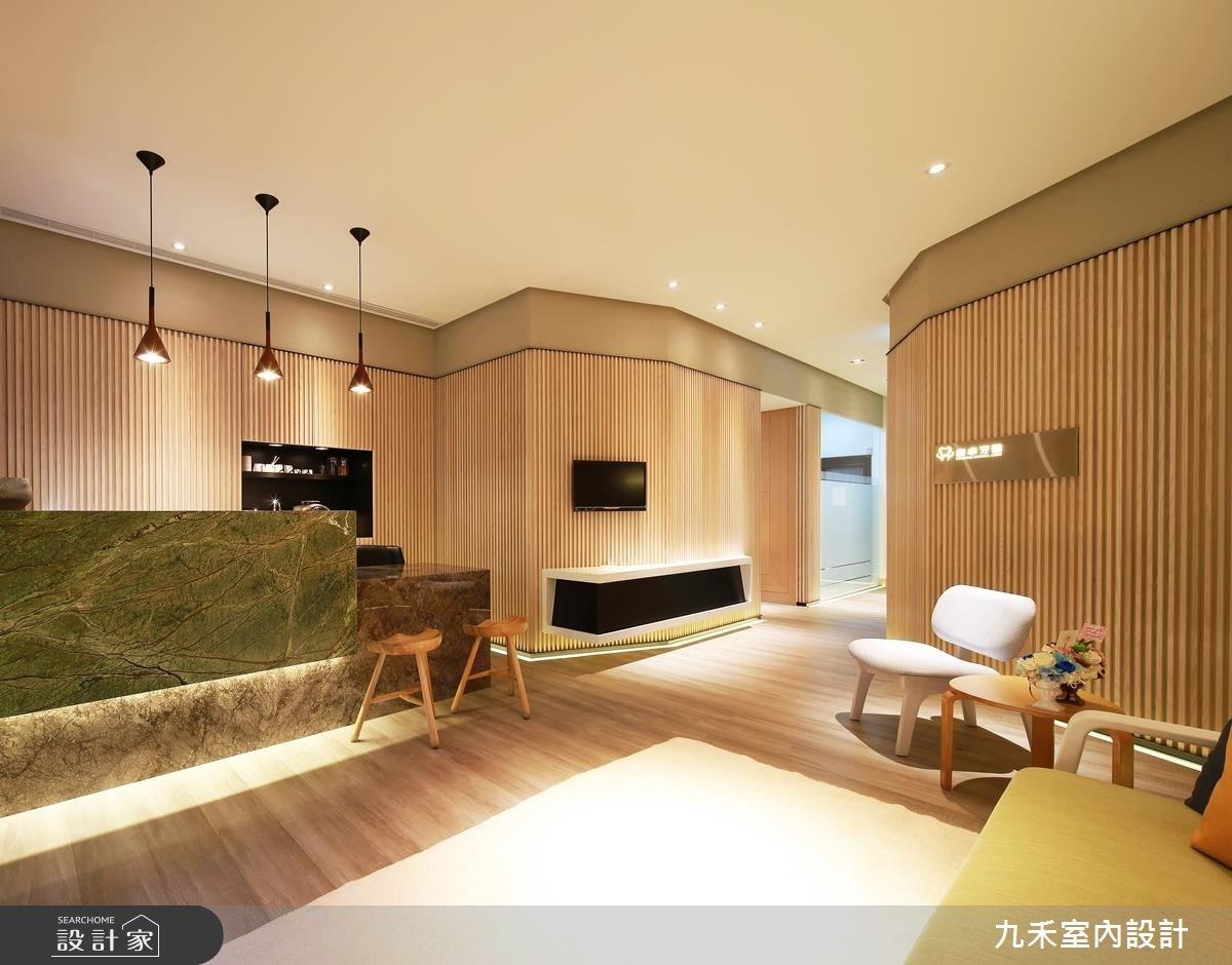 28坪新成屋(5年以下)_人文禪風商業空間案例圖片_九禾室內設計_九禾_12之2