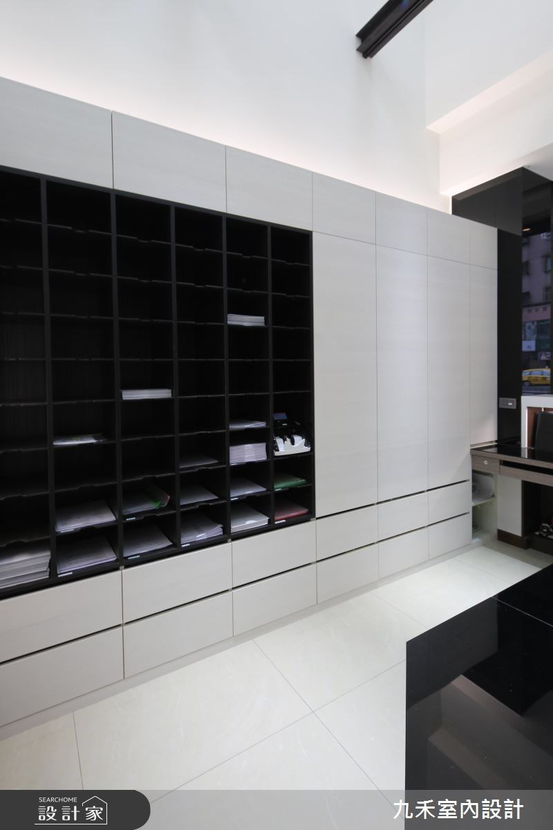 40坪新成屋(5年以下)_北歐風商業空間案例圖片_九禾室內設計_九禾_13之4