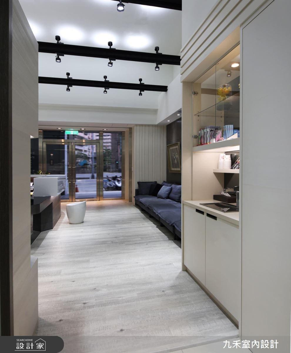 40坪新成屋(5年以下)_北歐風商業空間案例圖片_九禾室內設計_九禾_13之7