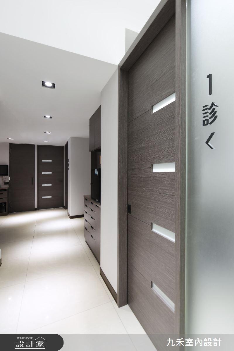 40坪新成屋(5年以下)_北歐風商業空間案例圖片_九禾室內設計_九禾_13之8