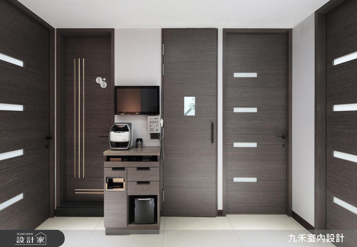 40坪新成屋(5年以下)_北歐風商業空間案例圖片_九禾室內設計_九禾_13之9