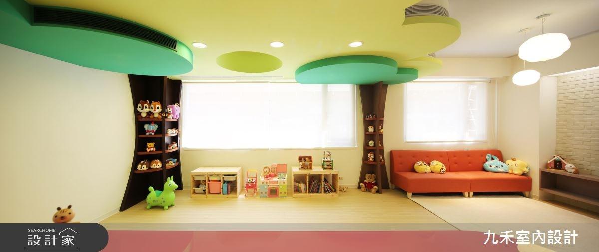 40坪老屋(16~30年)_北歐風商業空間案例圖片_九禾室內設計_九禾_14之5