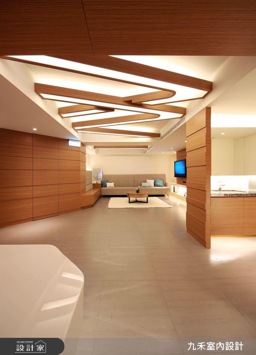 70坪老屋(16~30年)_北歐風商業空間案例圖片_九禾室內設計_九禾_15之9