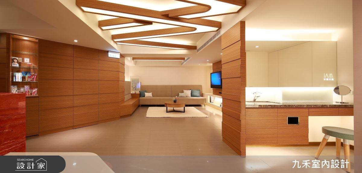 70坪老屋(16~30年)_北歐風商業空間案例圖片_九禾室內設計_九禾_15之10