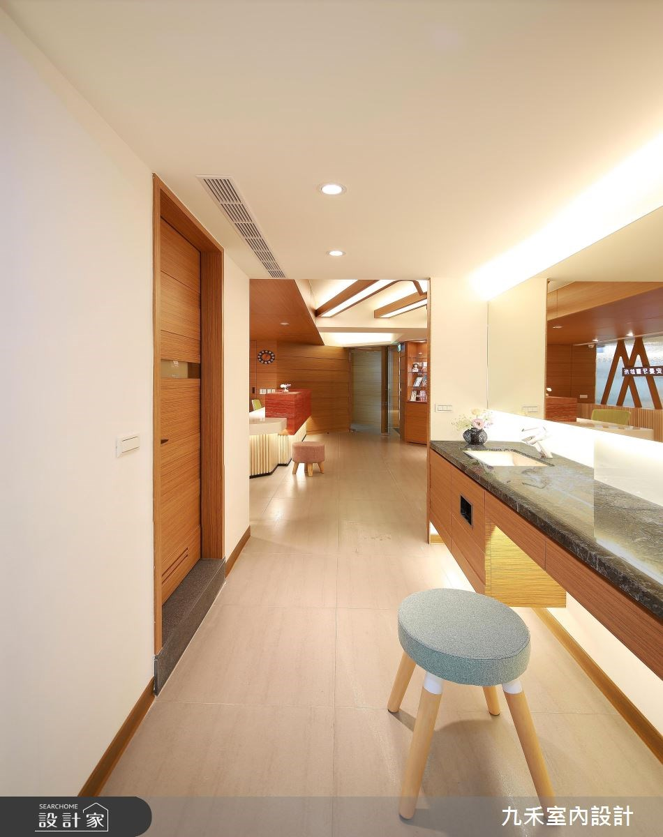 70坪老屋(16~30年)_北歐風商業空間案例圖片_九禾室內設計_九禾_15之12