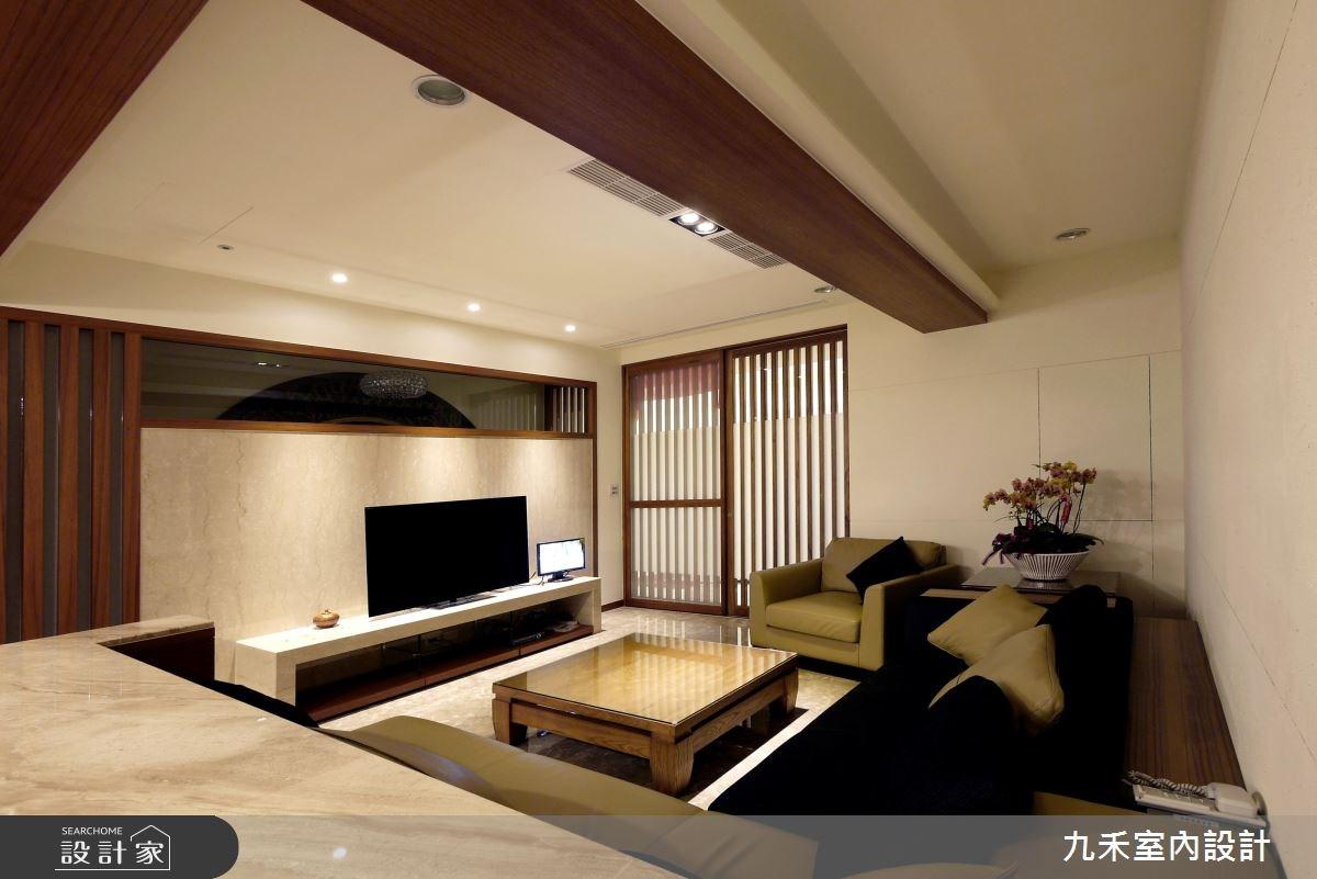 80坪老屋(16~30年)_現代風商業空間案例圖片_九禾室內設計_九禾_16之2