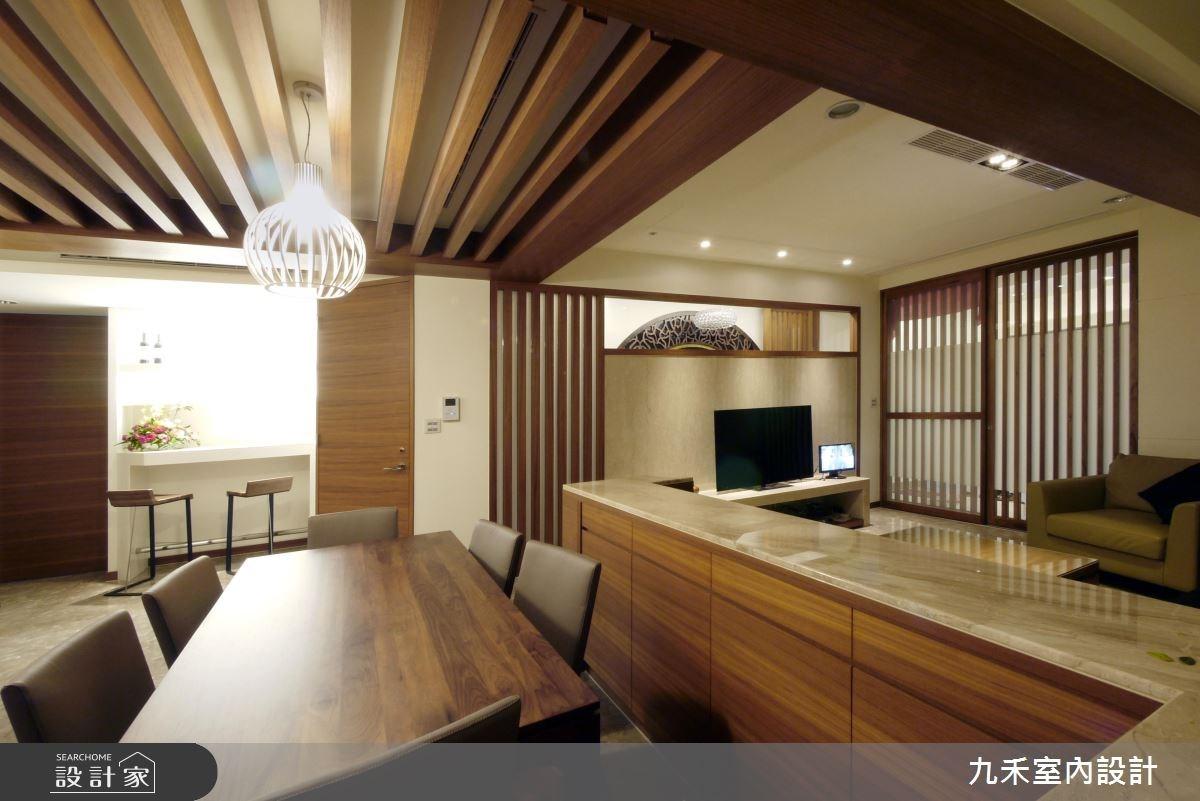 80坪老屋(16~30年)_現代風商業空間案例圖片_九禾室內設計_九禾_16之3