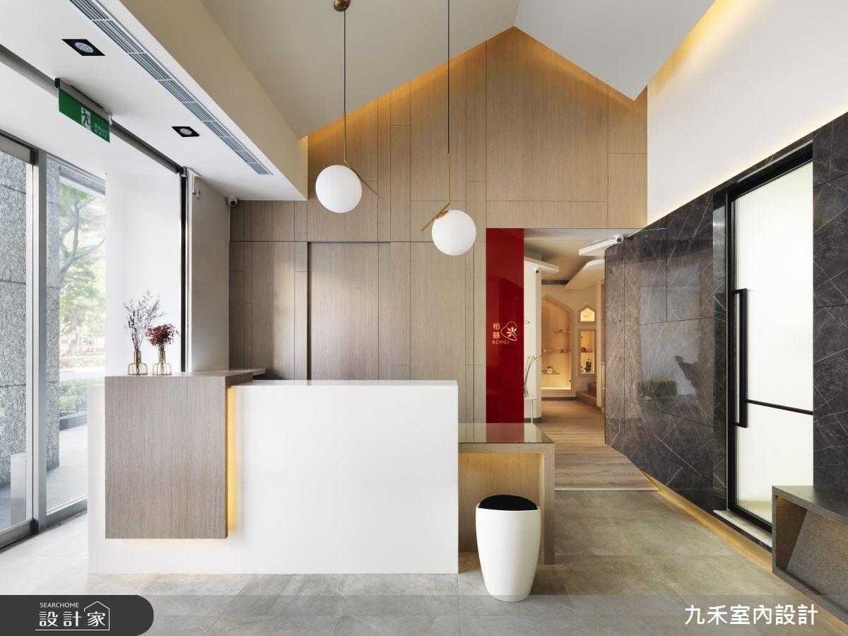 60坪新成屋(5年以下)_北歐風商業空間案例圖片_九禾室內設計_九禾_18之3