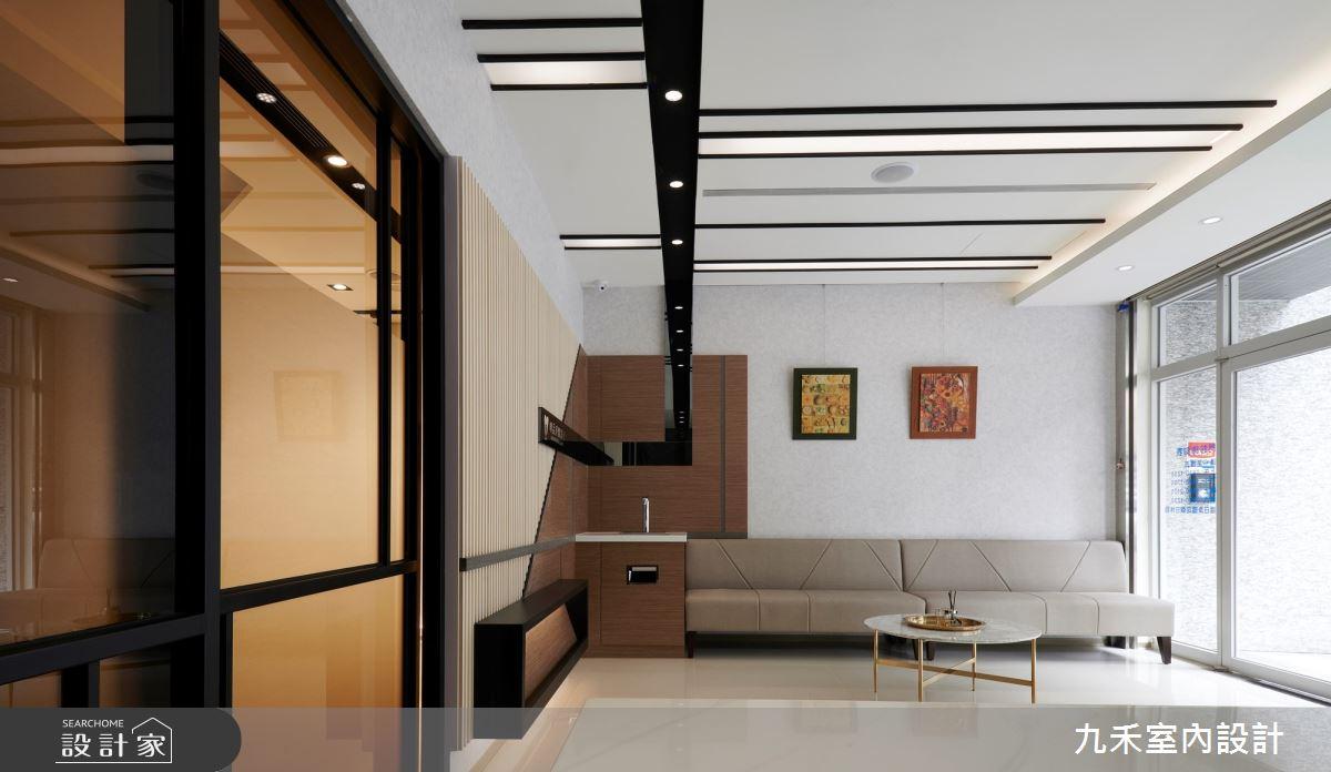 56坪新成屋(5年以下)_現代風商業空間案例圖片_九禾室內設計_九禾_24之4
