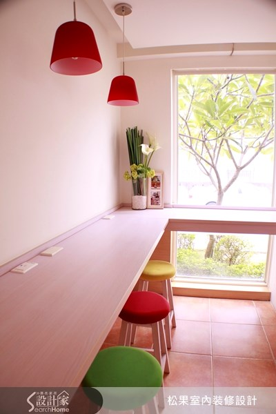 45坪老屋(16~30年)_北歐風案例圖片_松果室內裝修有限公司_松果_01之3