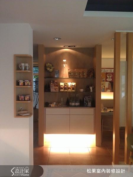 45坪老屋(16~30年)_北歐風案例圖片_松果室內裝修有限公司_松果_01之1