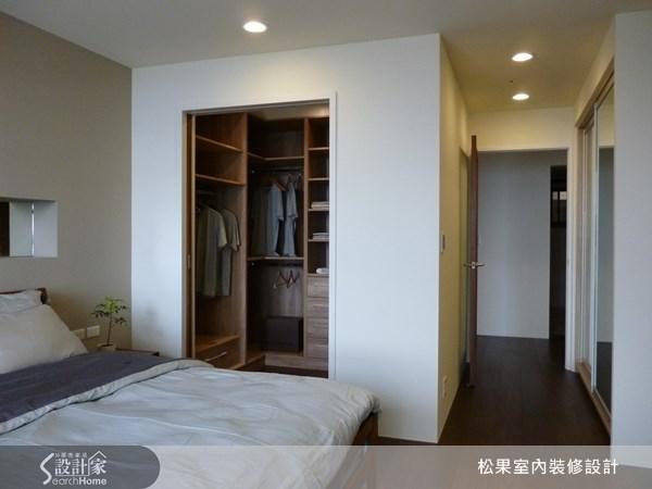 50坪新成屋(5年以下)_奢華風案例圖片_松果室內裝修有限公司_松果_03之21