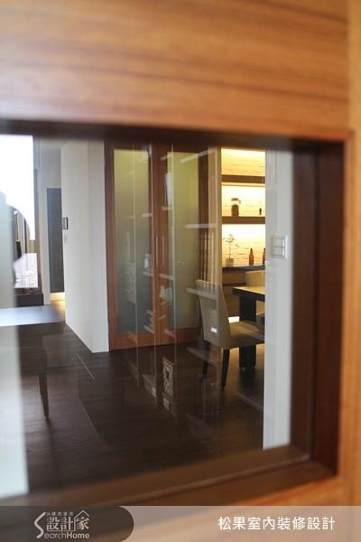 50坪新成屋(5年以下)_奢華風案例圖片_松果室內裝修有限公司_松果_03之19