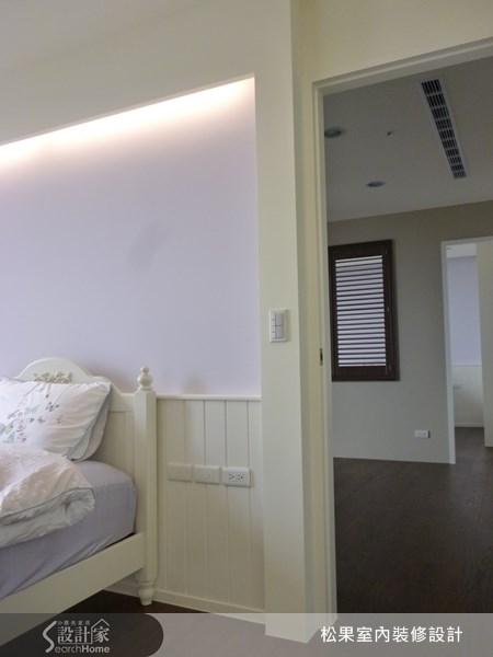 50坪新成屋(5年以下)_奢華風案例圖片_松果室內裝修有限公司_松果_03之29