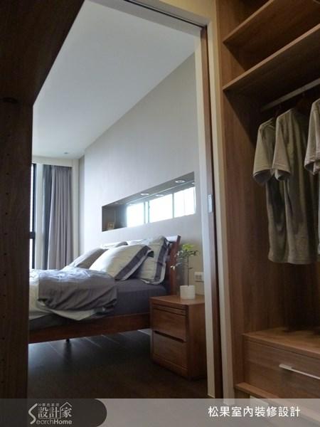 50坪新成屋(5年以下)_奢華風案例圖片_松果室內裝修有限公司_松果_03之24