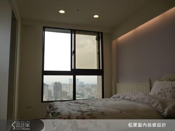 50坪新成屋(5年以下)_奢華風案例圖片_松果室內裝修有限公司_松果_03之30