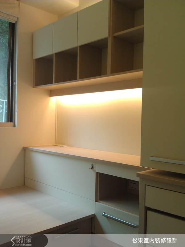 2坪新成屋(5年以下)_現代風案例圖片_松果室內裝修有限公司_松果_04之2