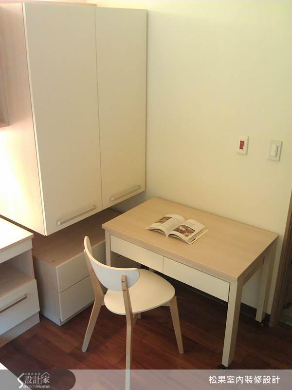 2坪新成屋(5年以下)_現代風案例圖片_松果室內裝修有限公司_松果_04之4