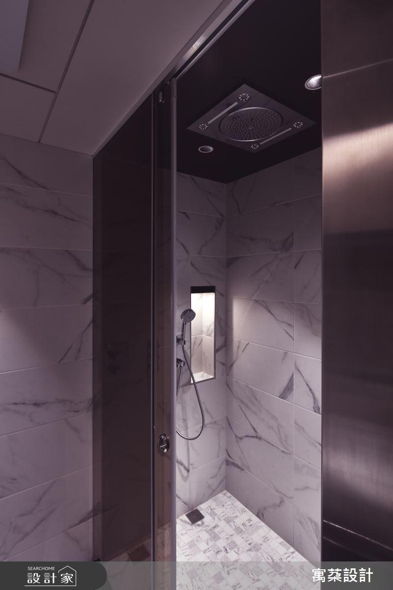 110坪中古屋(5~15年)_混搭風浴室案例圖片_寓朵設計_寓朵_35之9