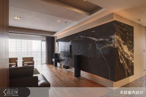 65坪新成屋(5年以下)_奢華風案例圖片_禾郅室內設計有限公司_禾郅_01之2