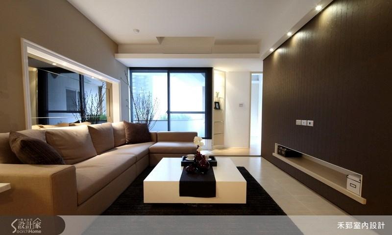 23坪老屋(16~30年)_混搭風案例圖片_禾郅室內設計有限公司_禾郅_03之7