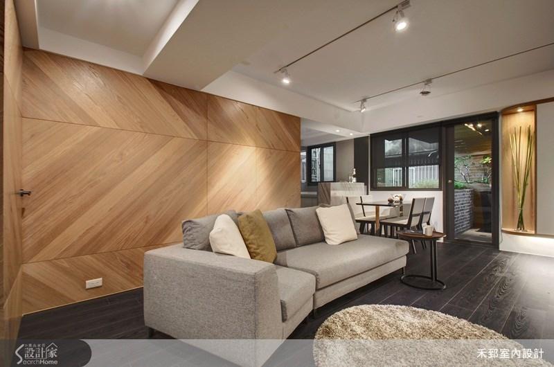 18坪老屋(16~30年)_現代風案例圖片_禾郅室內設計有限公司_禾郅_04之4