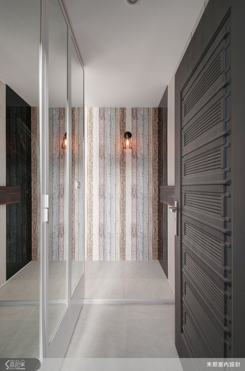 27坪老屋(16~30年)_混搭風案例圖片_禾郅室內設計有限公司_禾郅_05之1