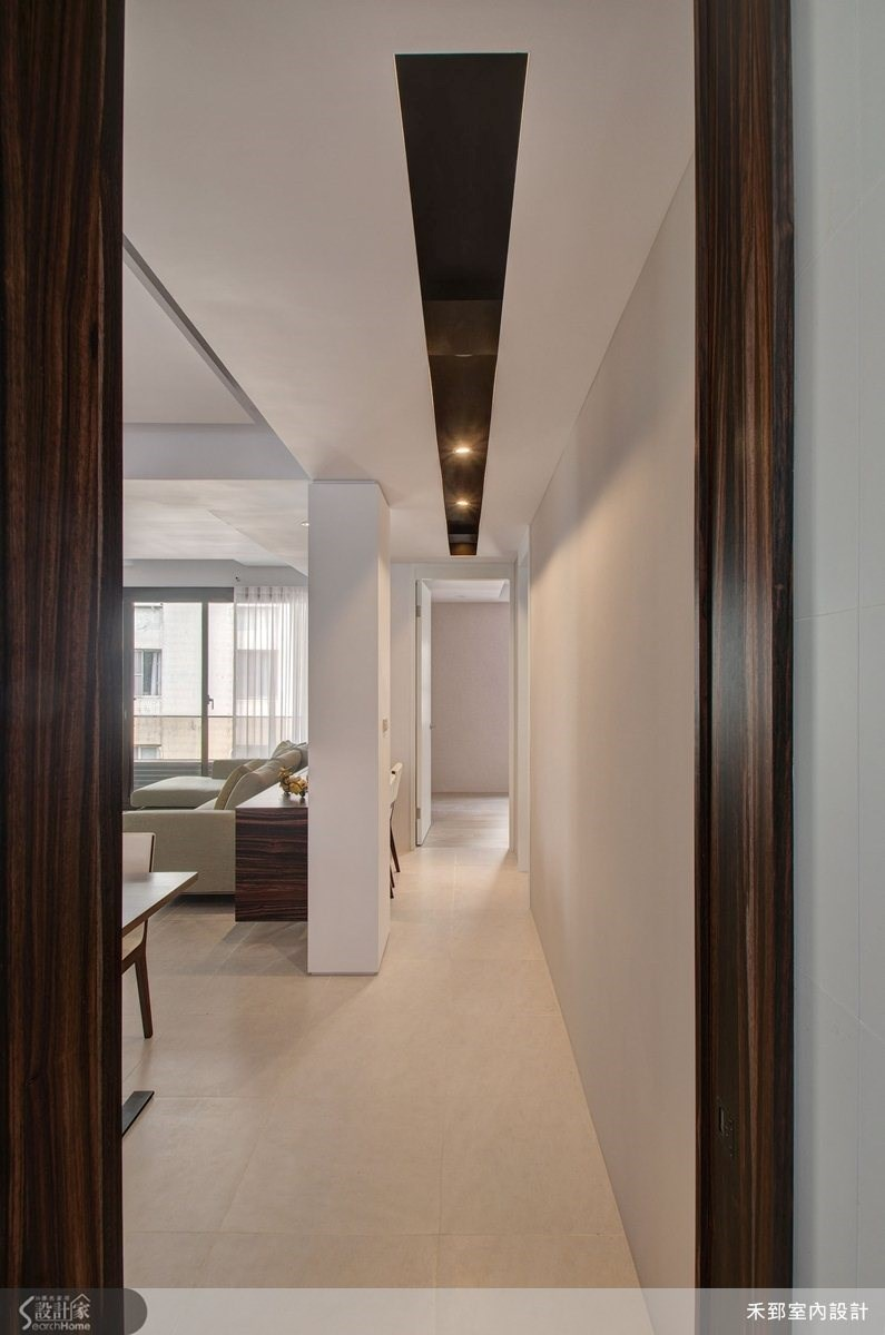 27坪老屋(16~30年)_混搭風案例圖片_禾郅室內設計有限公司_禾郅_05之3