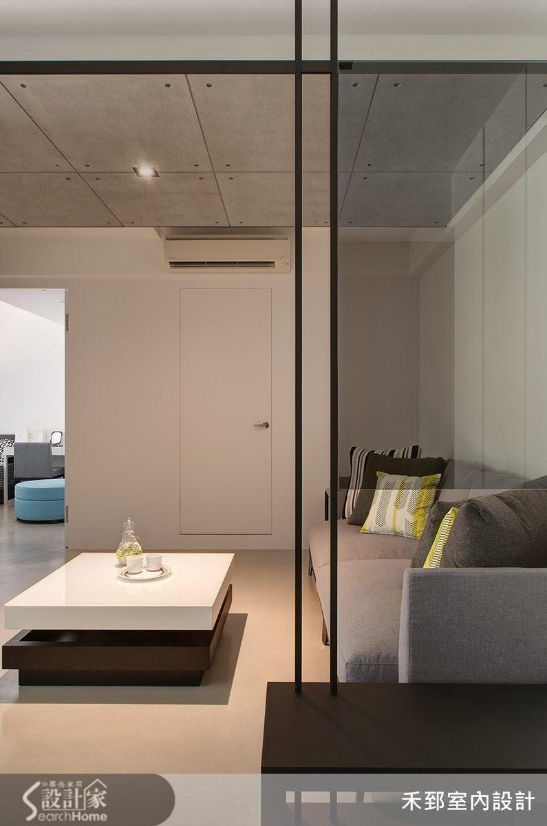 22坪老屋(16~30年)_混搭風案例圖片_禾郅室內設計有限公司_禾郅_06之4