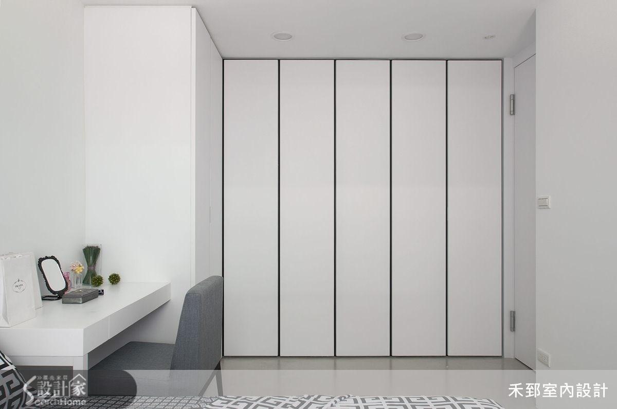 22坪老屋(16~30年)_混搭風案例圖片_禾郅室內設計有限公司_禾郅_06之10