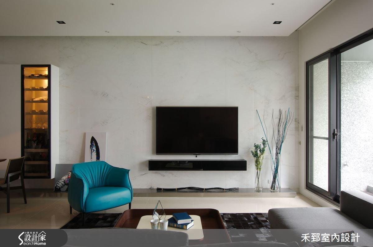 35坪新成屋(5年以下)_現代風案例圖片_禾郅室內設計有限公司_禾郅_08之1