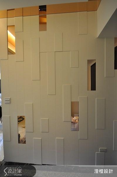 47坪_現代風走廊案例圖片_澄橙設計_澄橙_04之3