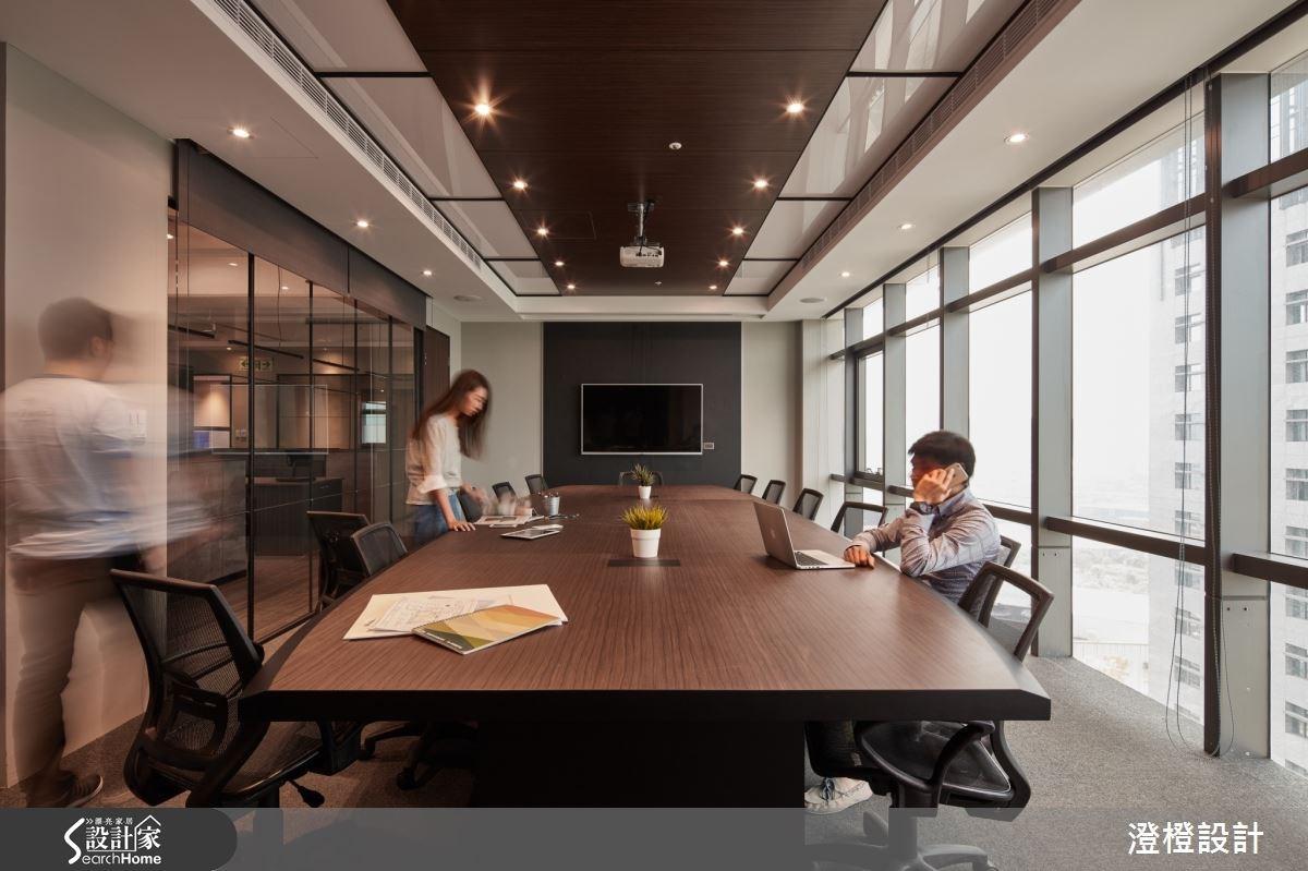 107坪新成屋(5年以下)_工業風商業空間案例圖片_澄橙設計_澄橙_20之8