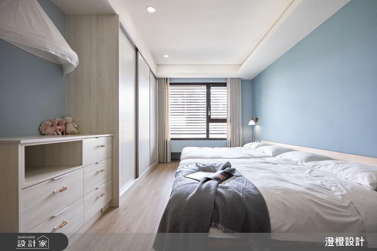 46坪新成屋(5年以下)_北歐風案例圖片_澄橙設計_澄橙_53之15