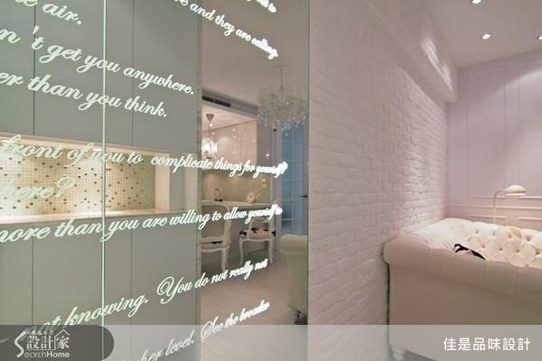 11坪_新古典客廳案例圖片_佳是品味設計有限公司_佳是品味_04之3