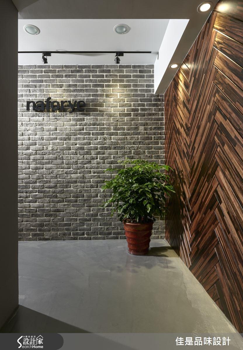 28坪老屋(16~30年)_混搭風商業空間案例圖片_佳是品味設計有限公司_佳是品味_10之2