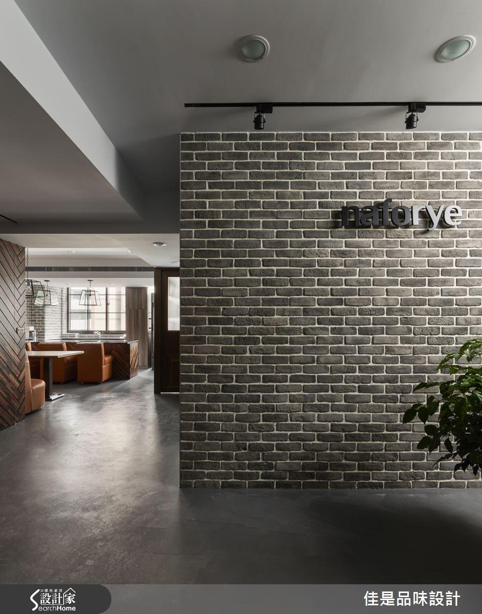 28坪老屋(16~30年)_混搭風商業空間案例圖片_佳是品味設計有限公司_佳是品味_10之4